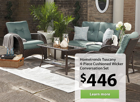 outdoor patio cast iron furniture sale walmart
