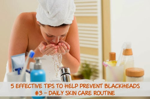Clean Your Face From Dark Spots