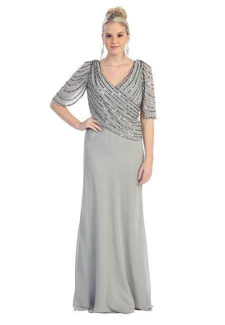 plus size wedding dresses for the mother of the bride