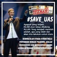 Balas Terpaan Fitnah, Ungkapan Ust Abdul Somad Bikin Musuh Ketakutan