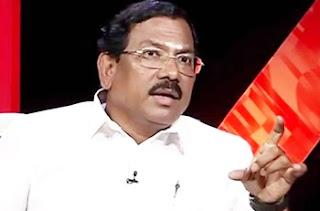 Interview with Mafa Pandiarajan 19-03-2017 News 7 Tamil