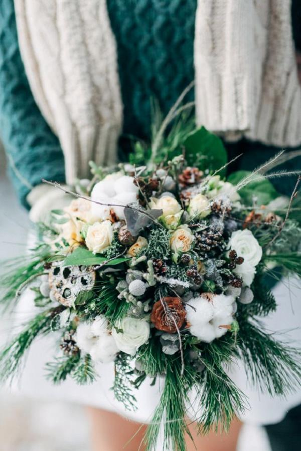 Organizacja ślubu i wesela zimą, Zimowe Panny Młode, Zimowe inspiracje na ślub, Zimowy Ślub,