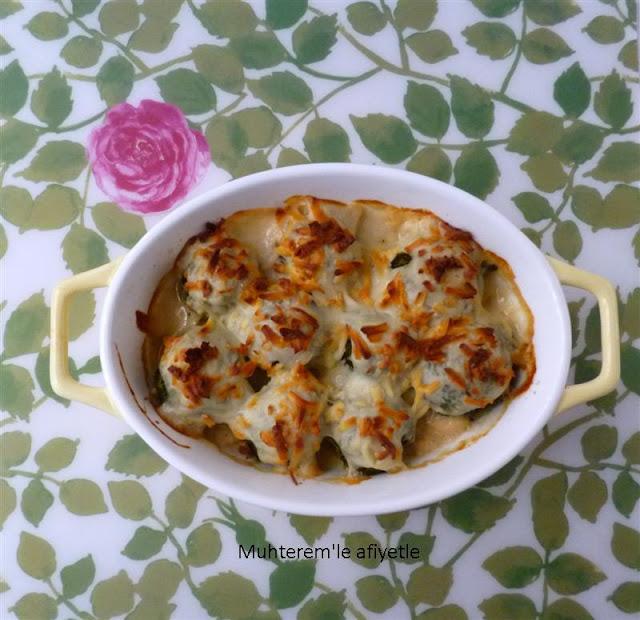 broccoli bake