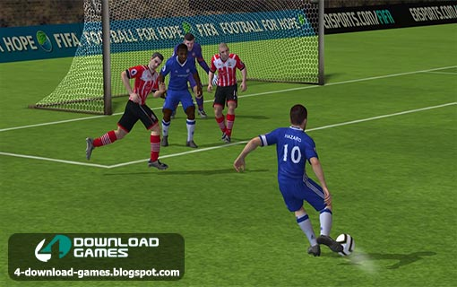 تحميل فيفا موبايل FIFA Mobile