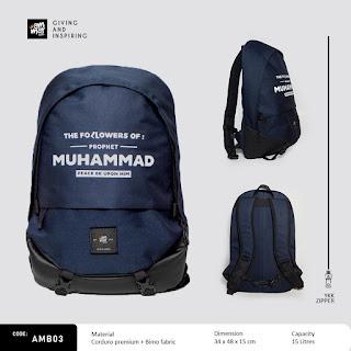 tas anak ammarkids