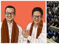 Pendeta Se-DKI Akan Deklarasikan Dukungan ke Anies-Sandi, Ini Alasan Mereka