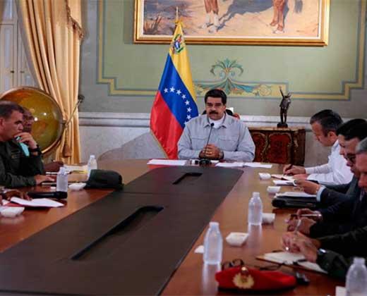 """¡TE LO CONTAMOS! ¿Por qué son nulas las """"pruebas"""" mostradas por Maduro en contra de la oposición?"""