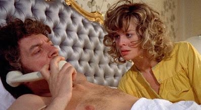 Don't Look Now Movie Bedroom Scene