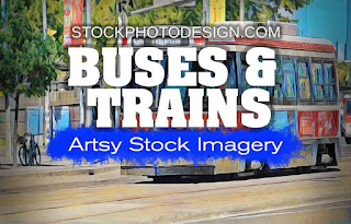 https://stockphotodesign.com/transportations/buses-trains/