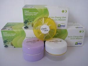 Cream Anisa Skin Care Murah