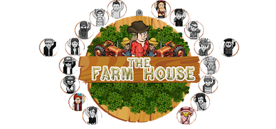 The Farm House - Vivendo No Campo