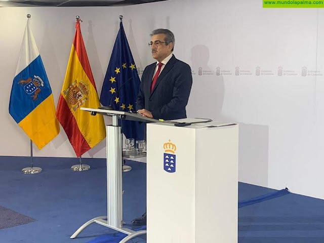 Hacienda inyecta otros 100 millones de euros en liquidez con un nuevo plazo para el pago de tributos a la importación de bienes