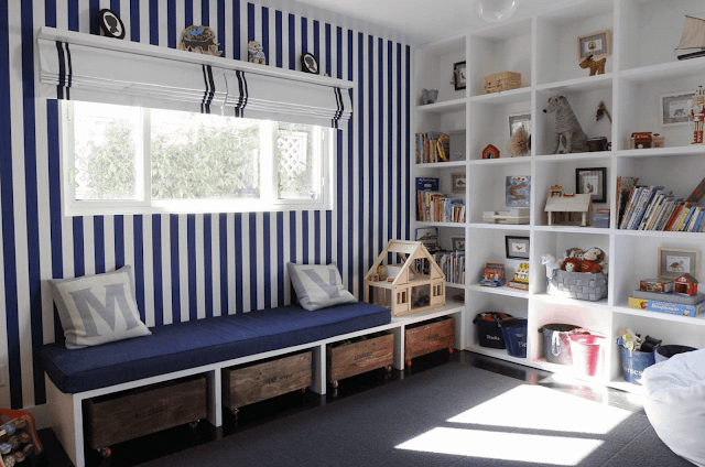 Creative Bedroom Ideas for a Modern Kids' Room