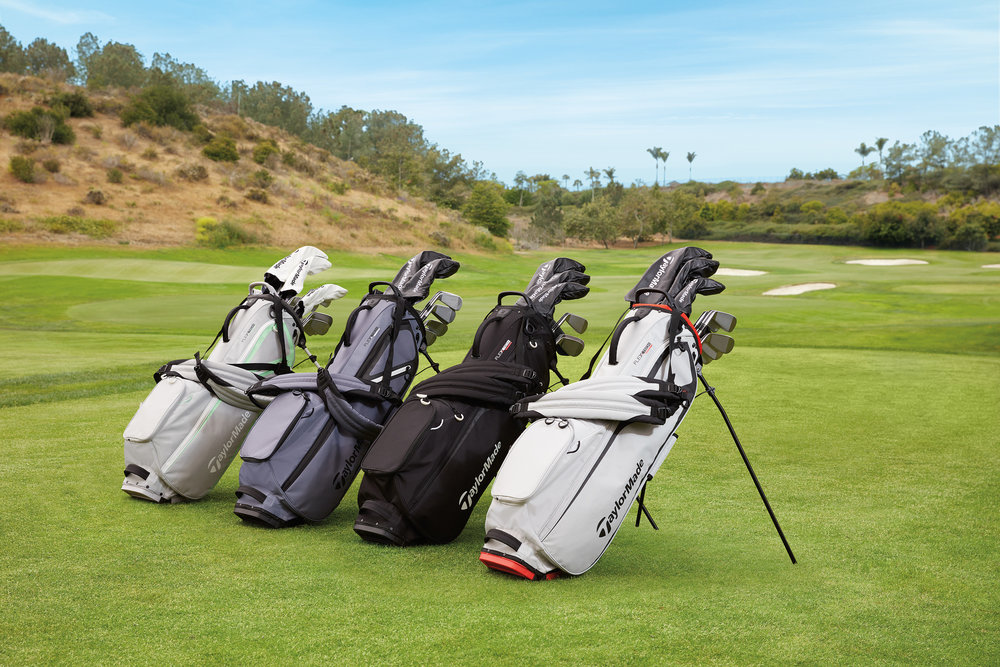 e2f65cdb98 Next Generation of Golf Bags are the Company's most  Technologically-Advanced, Feature-Filled Models to Date
