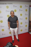 Bollywood Celebrities at Screening of Movie  Mukti Bhawan 24.JPG