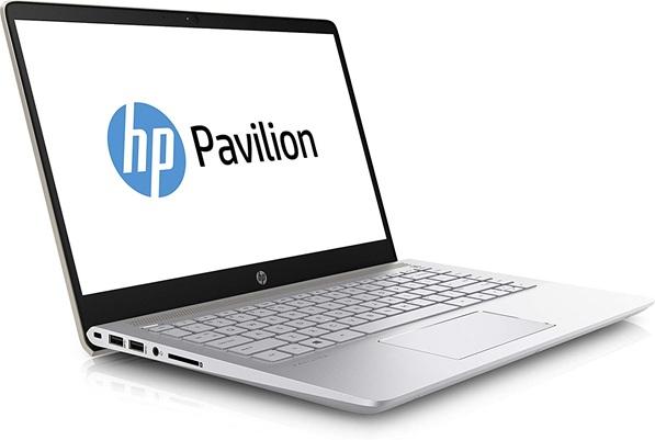 HP Pavilion 14-bf110ns: análisis detallado