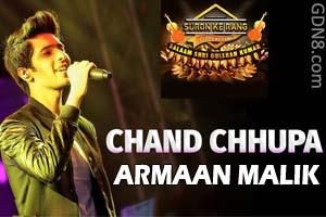 Chand Chupa Baadal Mein - Armaan Malik