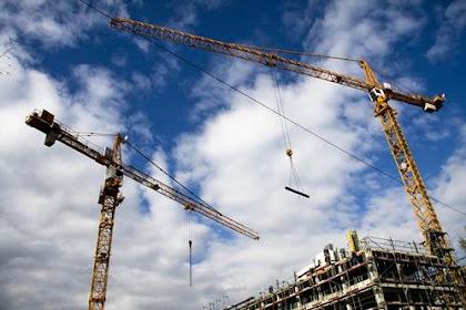 Lowongan Kerja Perusahaan Konstruksi Di Pekanbaru Oktober 2018