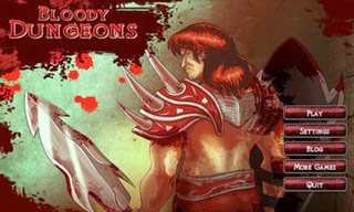 bloody dungeon