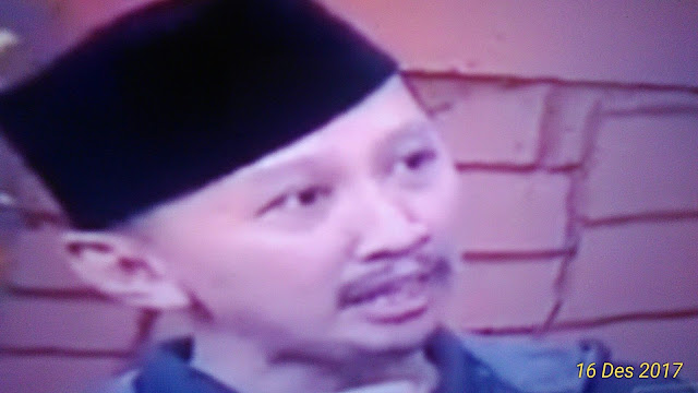 Terulang! Ini Video Detik-Detik Abu Janda Dipermalukan dalam E-Talks Show Tv One