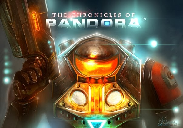 The Chronicles of Pandora Full Version 1.0 Download Apk