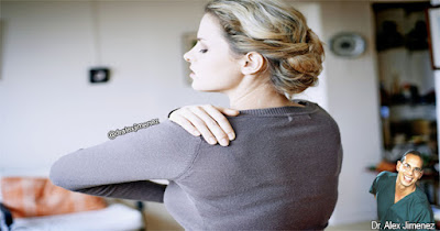 Bursitis on the Shoulder - El Paso Chiropractor