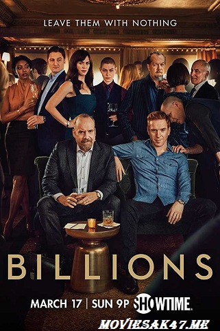 Billions Season 4 2019 Complete Download 480p 720p HEVC