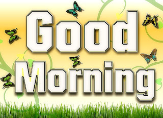 Good morning SMS in Hindi and English.