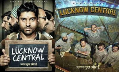 """Daftar Kumpulan Lagu Soundtrack Film Lucknow Central (2017)"""