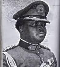 Image result for HISTORY OF GENERAL MURTALA MUHAMMAD