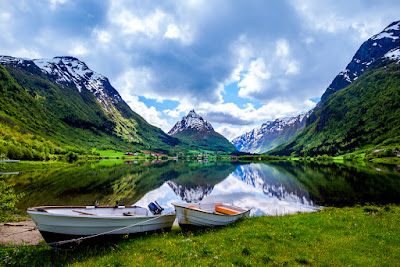 5 Myths about Norway and Its People