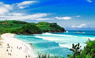 Pantai Tambakrejo