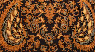 Batik Bondet