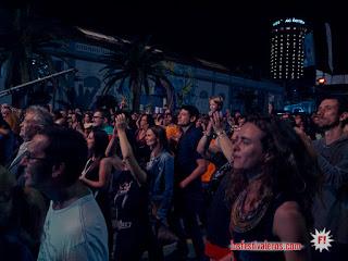Womad Las Palmas de Gran Canaria 2017- según la organizacion ha venido mas de 40.000 personas