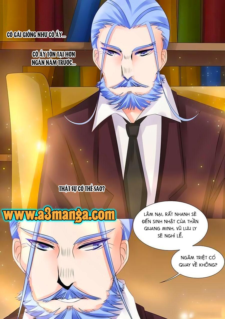 Chước Chước Lưu Ly Hạ Chap 50