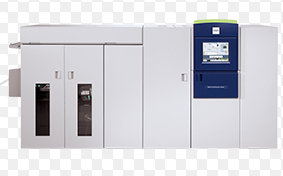 Xerox 650/1300 Continuous Feed