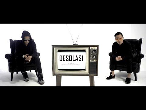 LIRIK LAGU OST FILEM DESOLASI : BUKAN PROPAGANDA - SYAMSUL YUSOF & MAWI
