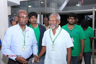 Iraivi Team Pos at 14th Chennai International Film Festival Event  0025.jpg