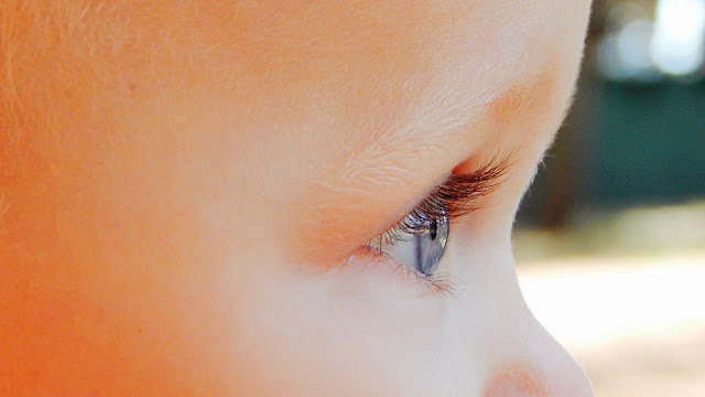Tips to Promote Eye health among Childrens