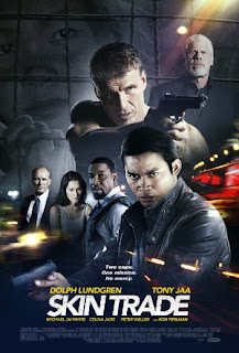 Watch Movie Online Skin Trade (2014)