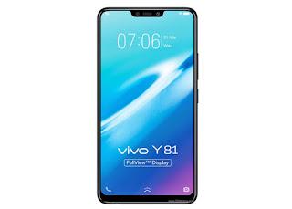 Harga Vivo Y81 Terbaru Dan Spesifikasi - Update Hari Ini 2019