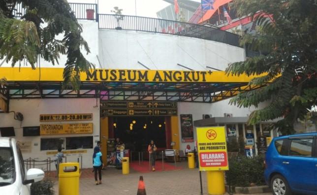 Harga Tiket Masuk Museum Angkut Juli S D Agst 2019