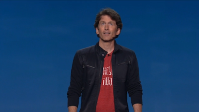 Todd Howard Bethesda Fall Out 4 E3