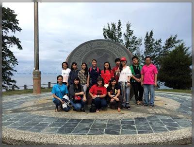 TIP OF BORNEO, SABAH MALAYSIA