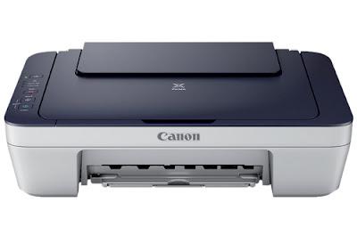 Canon Pixma E401 Driver Download