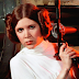 Thank you Carrie: 13 Moving Tributes to Our Princess Leia