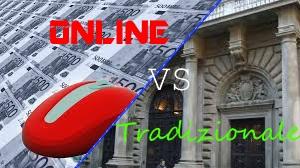 Conto Corrente: Online o Tradizionale?