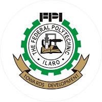Federal Poly. Ilaro 2017/18 ND (Part-Time) 1st Batch Admission List Out