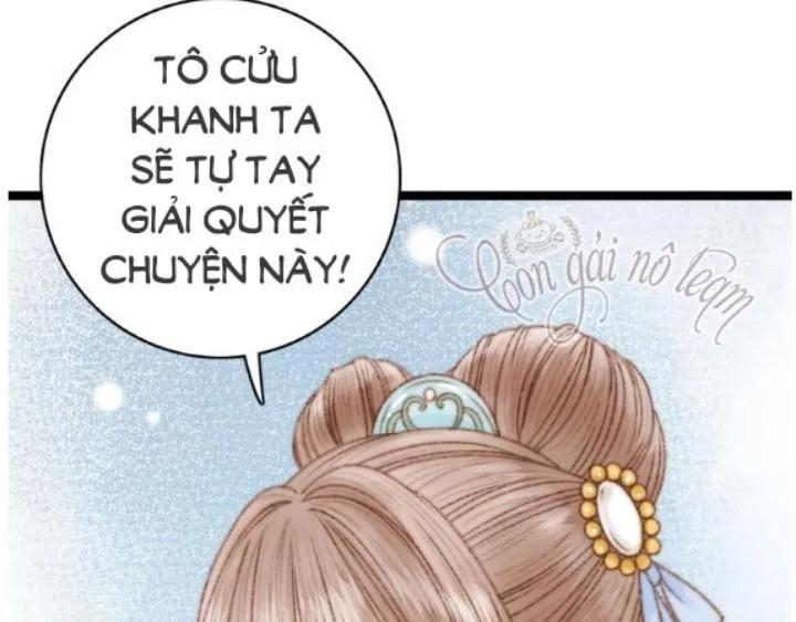 Nàng Phi Cửu Khanh - Thần Y Kiều Nữ chap 24 - Trang 100