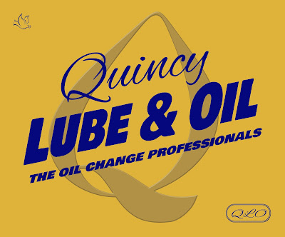 Quincy IL Oil Change business
